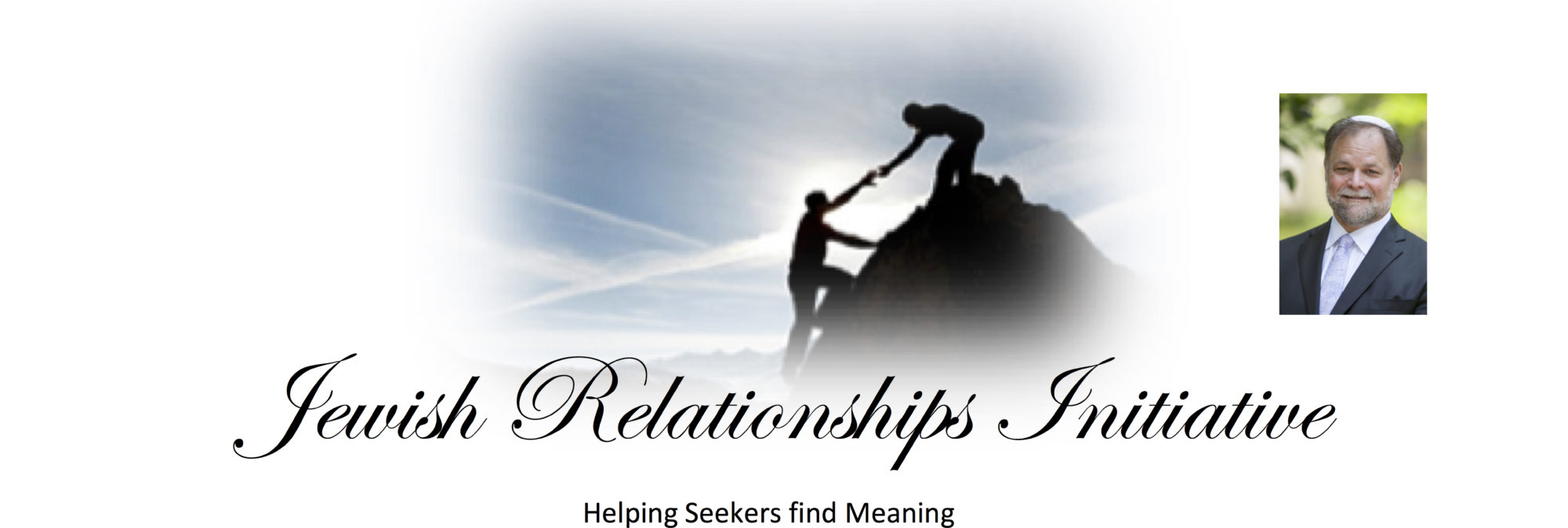 Jewish Relationships Initiative