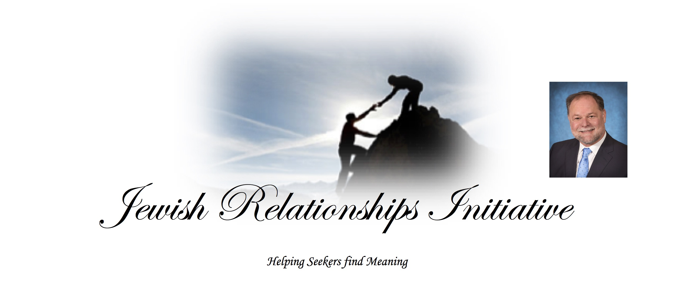 Jewish Relationships Initiative